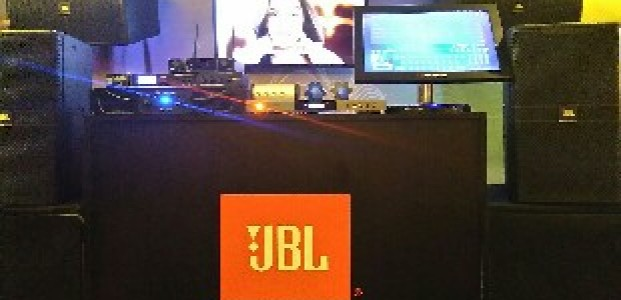 JBL Entertainment Launching Produk KP-Series