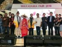 Wakayama, Destinasi Terfavorit di Jepang