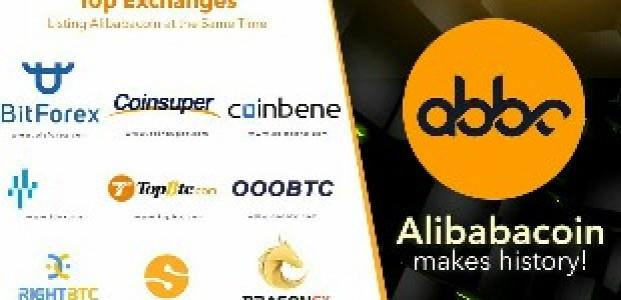 Alibabacoin Berencana Dapat Diakses di 81 Negara
