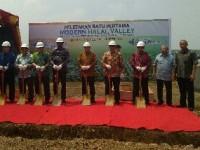 ModernCikande Kembangkan Modern Halal Valley, Cluster Halal Terbesar Pertama Di Indonesia