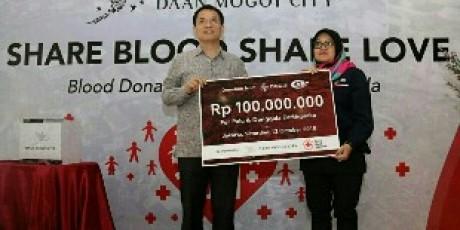 Wujud Solidaritas dan Cinta Indonesia, Damoci Melakukan Kegiatan CSR untuk Palu dan Donggala