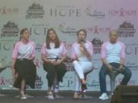 Peduli Kanker Payudara, Supermal Karawaci Hadirkan Kegiatan Love & Hope