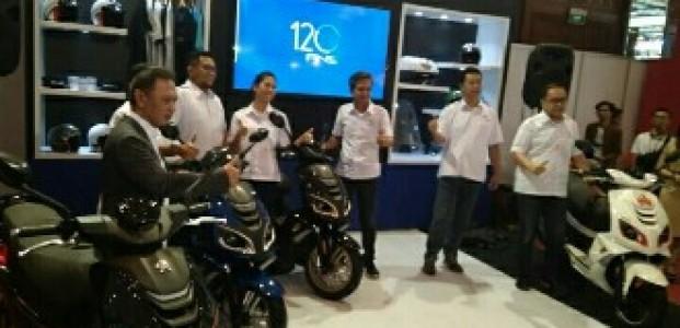 Di bawah Managemen Baru, Peugeot Scooters Indonesia Berubah Nama Menjadi Peugeot Motorcycles Indonesia
