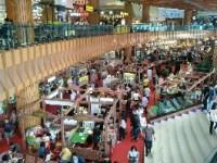 Supermal Karawaci Hadirkan Wisata Slera Nusantara 2018