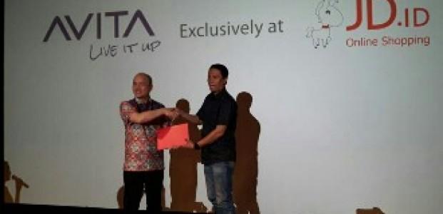 AVITA Hadirkan Laptop Tahan Banting dan Desain StyIish di Indonesia
