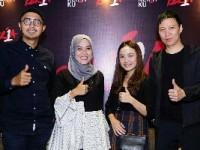 #IniKerjaKu, Bangun Semangat Pemuda Untuk Indonesia Maju
