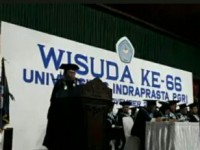 Gelar Wisuda ke-66, Unindra Targetkan Jadi Kampus Terbaik