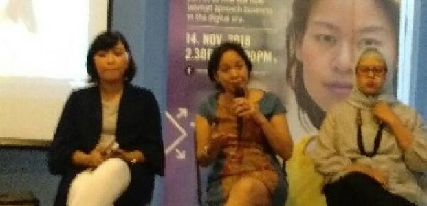 MyRepublic Gelar Vlog Competition She-Preneurs in Indonesia 2018