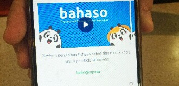 Raih Best Self-Improvement Apps di Playstore, Bahaso Akan Kembangkan Bahaso Talk