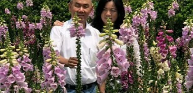 Teng Hui: Dengan Kekuatan Keyakinan, Memunculkan Semangat Kebaikan dan Kebenaran