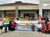 TOSCA CYBER Adakan Sunatan Masal Gratis di Desa Setia Mulya