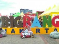 Penutupan 1 Januari 2019, BIG BANG Jakarta Diskon Hingga 90%