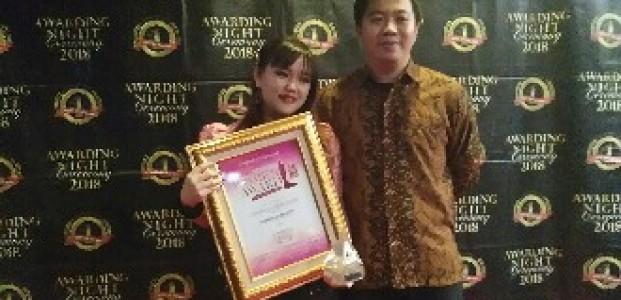 Penobatan Award Winning Ranked 2019, Gabriella: Pacu Inovasi