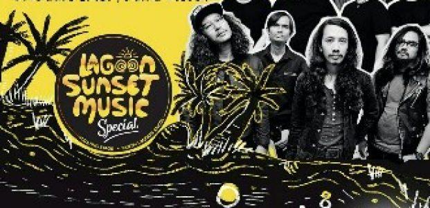 Ancol Meriahkan Pengunjung Pada Malam Minggu di Lagoon Sunset Music Spesial