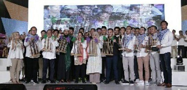 Pemerintah Dorong Generasi Muslim Milenial Indonesia di Ajang Islamic Nexgen Fest