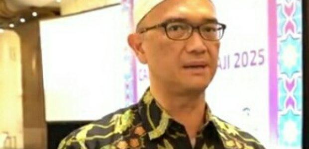 Sapuhi Optimis Satgas Umroh Dapat Menindak Agent Travel Berbuat Curang