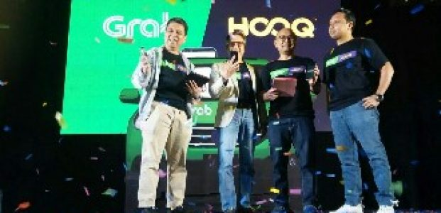 Jalin Kemitraan Dengan Grab, Hooq Hadirkan Layanan Hiburan Video On- Demand