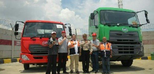 UD Trucks Indonesia, Apresiasi Kinerja Pengemudi Truk di Industri Logistik