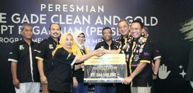 Pegadaian Ajak Masyarakat Ubah Sampah Jadi Emas