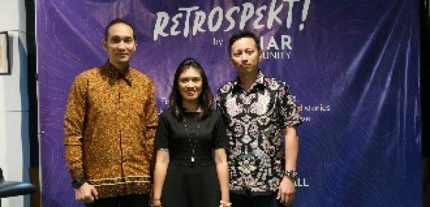 Startup Retrospekt Bersama Pemerintah Ajak Millenial Memajukan Transformasi Digital Indonesia