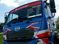 Astra UD Trucks Bersama SRTC Gelar Roadshow dan Kopdar Komunitas Truk