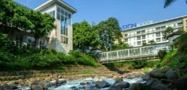 Aston Bogor Hotel dan Resort Berikan Kenyamanan Dengan Layanan Memuaskan