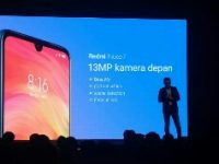 Xiaomi Luncurkan Redmi Note 7 Super Tangguh