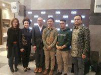 TACO Ambil Peran Berdayakan Industri Kreatif di Indonesia
