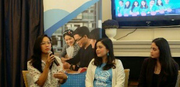 Quipper Super Teacher Mengajak Anak Indonesia Cintai Pendidikan