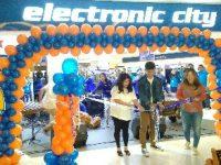 Electronic City Resmikan Toko Terbarunya di Kota Kasablanka