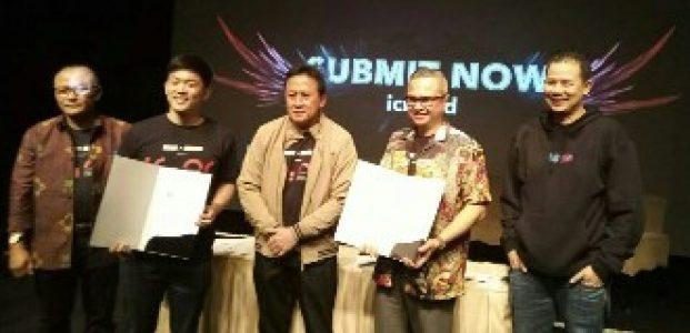 Bekraf Perkenalkan Talenta Muda Indonesia Kepasar Global