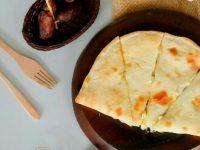 Sambut Ramadhan, Panties Pizza Hadirkan Produk Inovatif 'Pizza Kurma'