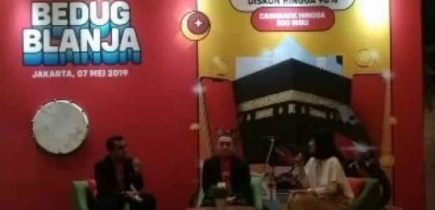 """Tawarkan Promo Berhadiah, BLANJA.com Luncurkan """"BEDUG BLANJA"""" Selama Ramadhan"""