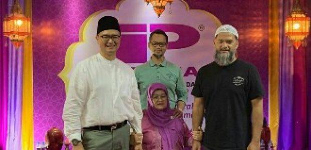 Sapuhi Minta Pemerintah Akomodir Tambahan Kuota 600 Jamaah