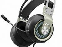 MPOW Kenalkan Headset Dengan Multi Suara, Cocok Pencinta Gamer