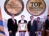 GreatDay HR Raih Penghargaan Aplikasi Fitur Pengelola SDM