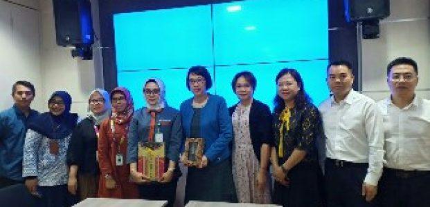 Konferensi Internasional Farmasi di Guangxi Sinergis dengan MoU Indonesia-Tiongkok