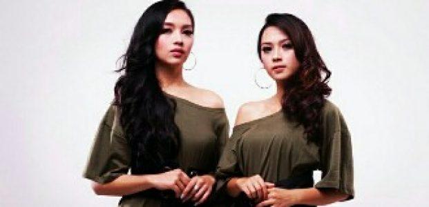Duo Delima Kejutkan Pencinta Dangdut Dengan 'Goyang Samping'