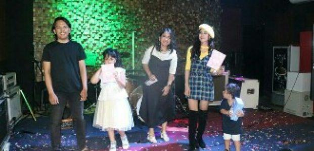 MPOW Indonesia Meriahkan Konser Transformasi CMP Record