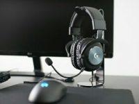 Logitech G PRO X Headset Gaming Hadir Dengan Teknologi Blue Voice