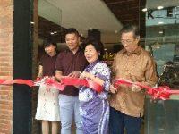 Miliki Resep Jitu, Capital Bakery &  Cake resmi Buka Outlet ke-9 di Kelapa Gading Boulevard