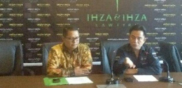 Kuasa Hukum PT. Nusantara Ragawisata Akui Kliennya Pemilik Sah Atas Tanah di Ungasan-Bali