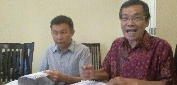 Karna Brata Gugat PT Nusantara Raga Wisata Atas Pembelian Tanah di Ungasan-Bali