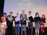 AMD Memperkenalkan Prosesor Ryzen Mobile Terbaru