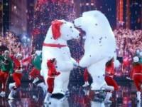 Baywalk Mall Persembahkan Baywalk Eletric Christmas