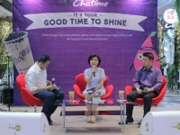 "Chatime Ajak Pelanggan Berkreasi Melalui Program ""It's Your Good Time to Shine"""