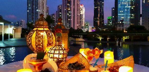 Buka Puasa Bersama Dengan Menu Ramadan Swiss-Belresidences Rasuna Epicentrum Jakarta