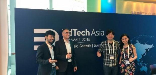 Edtech Asia Summit 2018 Hadirkan Inovasi Teknologi di Dunia Pendidikan