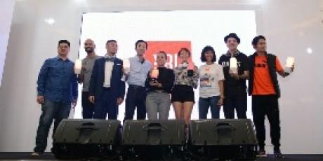 JBL® Hadirkan Rangkaian Wireless Audio Lifestyle Dan Sport