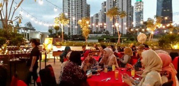 Sebagai Inspiratif Wanita Karir, Swiss-Belresidences Rasuna Epicentrum Selenggarakan Kartini Festival 2019
